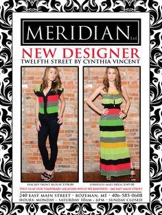 New Designer!