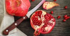 "While technically a berry, pomegranate ""fruit"" may be nature's answer to turning the tides against the #1 cause of death in the industrialized world: heart disease."