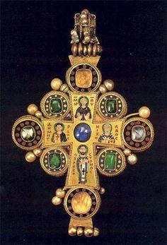 Ein orthodoxer Juwelier