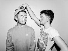 Disclousure: el joven dúo de la electrónica inglesa