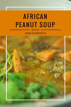 African Peanut Soup Save Recipe Print Ingredients 4 Boerewors sausages, or one 'coil', casing removed and meat roughly chopped 2 leeks, pale green and white parts only, sliced a… Peanut Butter Curry, African Peanut Soup Recipe, Rhubarb Chutney, Beef Burgers, Curry Paste, Gluten Free Chicken, Meals For One, Love Food