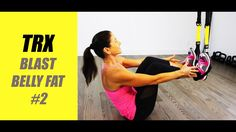 TRX BLAST BELLY FAT #2
