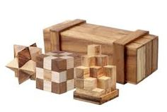 Image result for wooden puzzles for adults