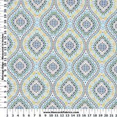 Melba Magic Carpet Cotton Home Décor Fabric - Contemporary Hancock Fabrics, Magic Carpet, Home Decor Fabric, Quilts, Contemporary, Blanket, Cotton, How To Make, Amp