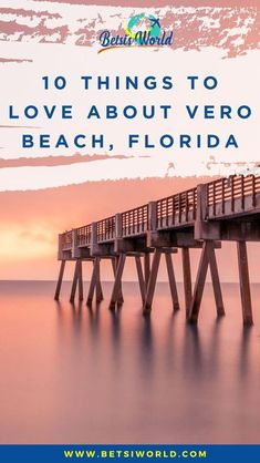 Vero Beach sits at the intersection of green and glamorous, a gem on Florida's Treasure Coast. This cool, fresh, and low-key coastal town with an upscale feel is a haven for beach lovers, a mecca… Family Vacation Destinations, Vacation Trips, Travel Destinations, Vacation Ideas, Family Vacations, Vero Beach Florida, Visit Florida, Florida Vacation, Travel Usa