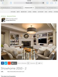 such as:TV Built InsFireplace Built Ins Tv. Do you assume Fireplace Built Ins Tv looks great? Browse everything about Fireplace Built Ins Tv here. It's possible you'll found another Fireplace Built Ins Tv better design ideas such as:TV Built Ins Fireplace Built Ins, Small Fireplace, Living Room With Fireplace, Fireplace Design, My Living Room, Corner Fireplaces, Fireplace Ideas, Fireplace Kitchen, Fireplace Bookshelves
