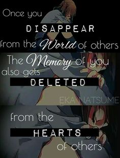 Vocaloid song: Disappearing addiction ★Eka Natsume