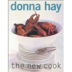 The New Cook, by Donna Hay