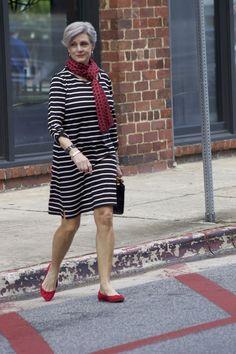 sporty stripes | styleatacertainage