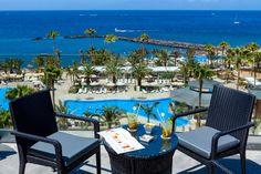 Coctail time at Riu Palace Tenerife Hotel   Tenerife Luxury Hotels - RIU Hotels & Resorts - Cheers - Mojito