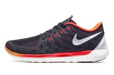 Nike Free 5.0 | 2014 #BETRUE Collection