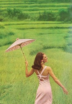 ImpressioniFotografiche - Henry Clarke, 1966