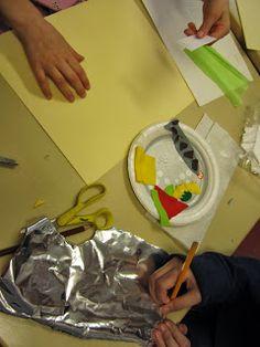 OpenIdeat: Terveellinen ravinto ja lautasmalli Plastic Cutting Board