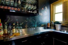 Redesigning Your Kitchen Area: Choosing Your New Kitchen Counter Tops – Outdoor Kitchen Designs