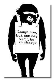 banksy stencil - Cerca con Google