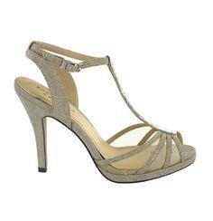 Zapato de verano de Menbur ( ref. 6315) Summer shoes by Menbur (ref. 6315)