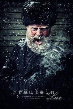 Väterchen Frost by FraeuleinLux on 500px