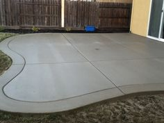 stamped concrete. ashler slate stamp pattern sandstone hardener ... - Concrete Patio Design
