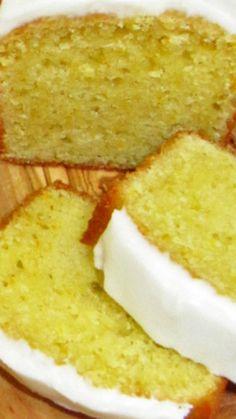 Orange Sunshine Mini Loaves Recipe