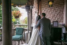 Photo from Carly + Ryan /  Wedding collection by Catara Carrell at Stirling Guest Hotel
