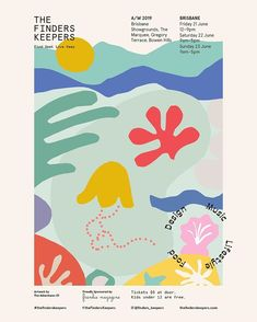 The Finders Keepers Brisbane Poster Artwork The Adventures Of designed by Oh Babushka for the Finders Keepers Event Poster Design, Event Posters, Graphic Design Posters, Poster Designs, Book Posters, Movie Posters, Gfx Design, Layout Design, Design Graphique