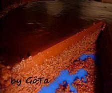 Rezept Zensierter Schokokuchen von Jagga - Rezept der Kategorie Backen süß