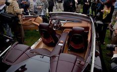 Cadillac-Ciel-Concept-reveal-top-down-view Photo