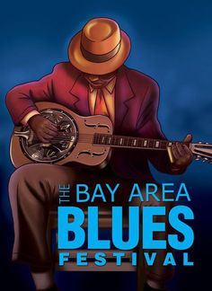 The Bay Areas Summer Blues