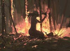 GOT - Daenerys targaryen by snatti89