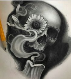 No automatic alt text available. Zeus Tattoo, Dark Tattoo, Grey Tattoo, Lion Tattoo, Sugar Skull Girl Tattoo, Skull Rose Tattoos, Tattoo Sketches, Tattoo Drawings, Tatoo Manga