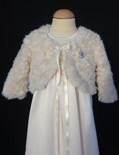 Festfin christening gown, dop