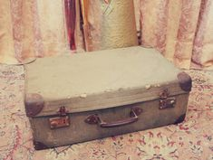 An amazing vintage travel case - ideal for extra storage in the house or as a display piece in the Other Antiques & Collectables category was listed for on 23 Feb at by Lifespace Homeware in Gauteng Extra Storage, Vintage Travel, Display, Antiques, Amazing, House, Decor, Floor Space, Antiquities