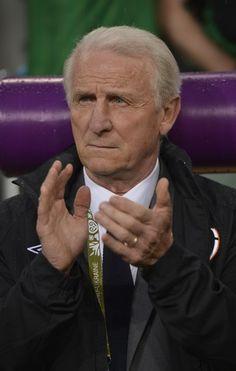 Trapattoni - coach (S.L.Benfica, AC Milan)