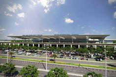 Sân bay Nội Bài – điểm hẹn cho mọi chuyến đi - Nội thất KMT