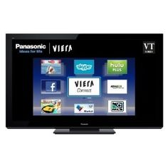 Panasonic Viera TH-P42UT50H TV Windows 7