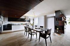 ♥ Yoyogi-Uehara Residence by Cap Design Studio