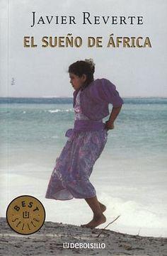 """""""El sueño de África"""" de Javier Reverte"""