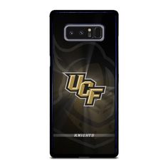 Vendor: Camoucase Type: Samsung Galaxy Note 8 Case Price: 14.90  This luxury UCF KNIGHTS LOGO Samsung Galaxy Note 8 Case are made from durable hard plastic or silicone rubber in black or white color. This case will give secure and admirable style to your phone. All of case is printed using best printing machine to provide finest quality image. It is easy to snap in and install the case. The case will covers the back sides and corners of phone from scratches and impacts together with… Knight Logo, Ucf Knights, Silicone Rubber, Samsung Galaxy Note 8, Printing, Notes, Plastic, Type, Luxury