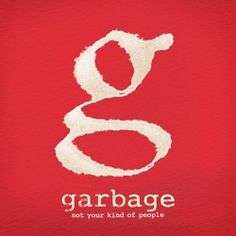 Garbage! NOT garbage!
