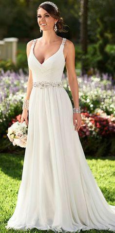bridal dress, vestido de novia, vestido de noiva, Hochzeitskleid: