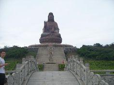 Guan Yin: Guanyin of Mount Xiqiao