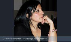 Gabriella Rotorato restauratrice