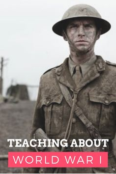 Teaching students about World War 1 and history should be fun and engaging! This unit includes tons of ideas about World War 1 including lessons freebies and hands-on activities. These resources and ideas are perfect for grade and middle school students. 5th Grade Social Studies, Social Studies Classroom, Social Studies Resources, Teaching Social Studies, Teaching History, Student Teaching, Teaching Ideas, Teaching Writing, Teaching Resources