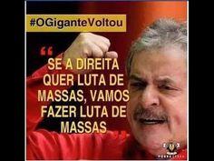 Pai Lula governou, todo mundo enricou. -
