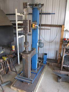 Appalachian Power Hammer