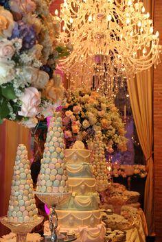 Blog Sweet: FESTA DE 15 ANOS MARIA ANTONIETA