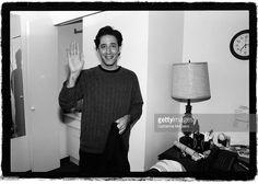 Jon Stewart 1995--Getty Images