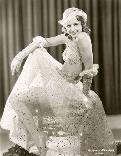 The Girl with the White Parasol: Barbara Stanwyck Blogathon, Day 2