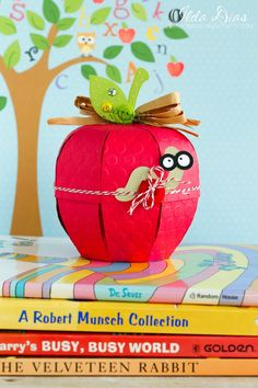 (I) (L)ove (D)oing (A)ll Things Crafty!: Year End Teacher Gifts!