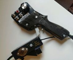 B&B Shark drag slot car controller for USD200.00 #Toys #Hobbies #Slot #controller  Like the B&B Shark drag slot car controller? Get it at USD200.00!